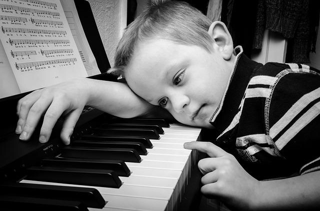קורס מוסיקה לגיל הרך