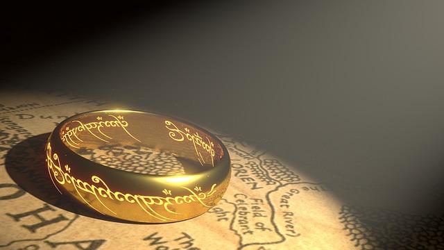 עיצוב אישי לטבעת