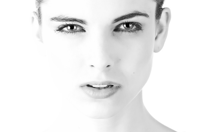 עונות מעבר ועור הפנים