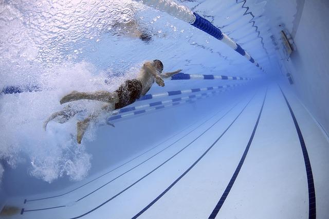 מוצרי בטיחות לבריכה