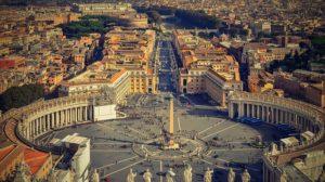 מלונות ברומא