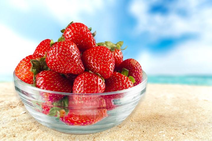 הזמנת סלסלת פירות