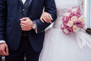 חתונה בחמישי