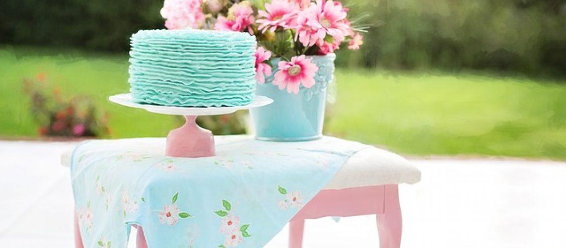 עיצוב עוגה לילדים