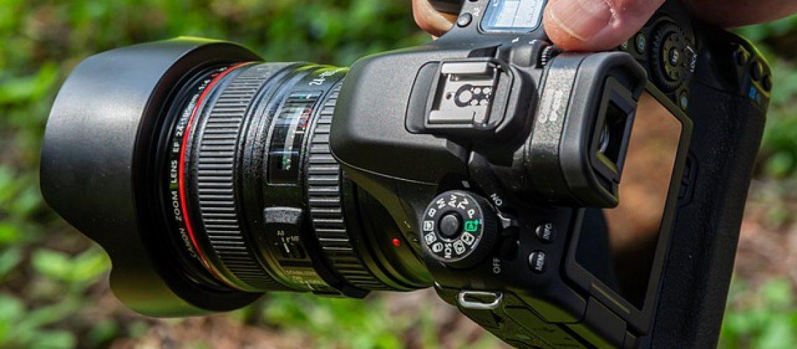 טיול עם מצלמות