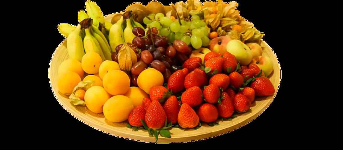 מגשי פירות גבעתיים