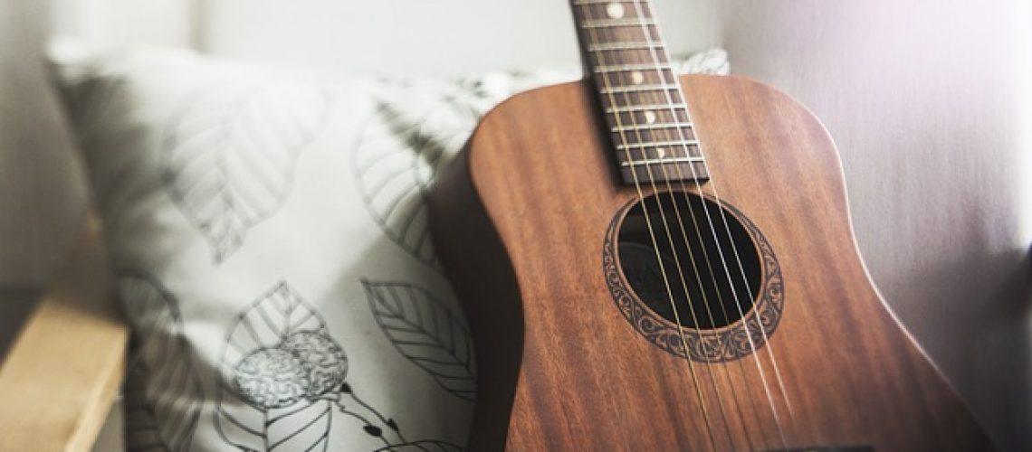 מיתרים לגיטרה