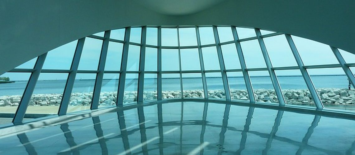 מוזיאון בצפון