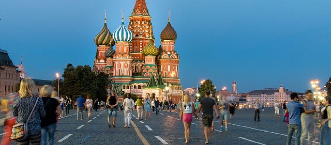 טיסות למוסקבה