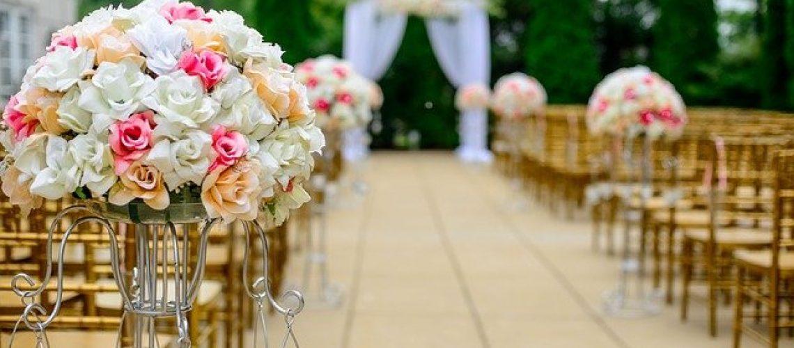מקום לחתונה קטנה