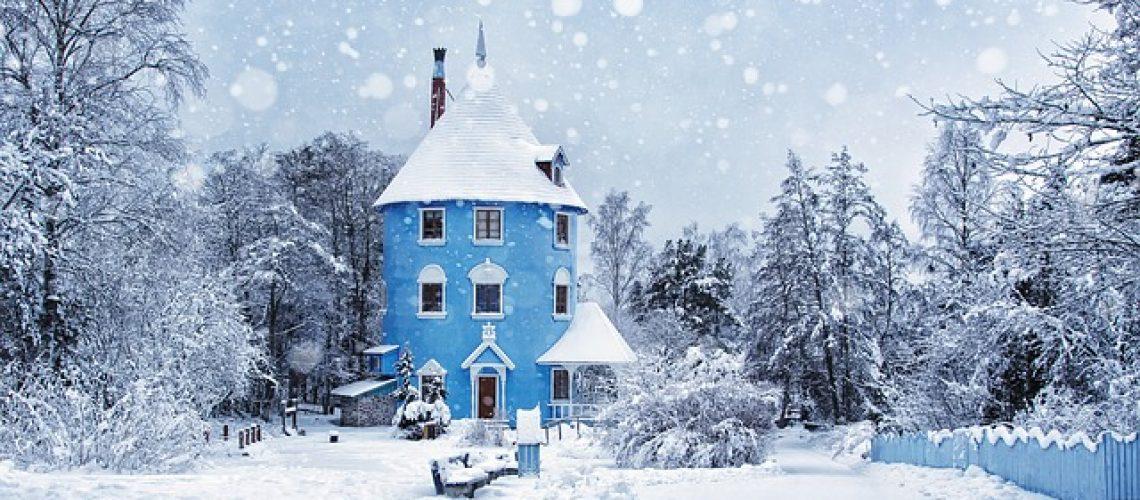 יעדים חמים לחורף